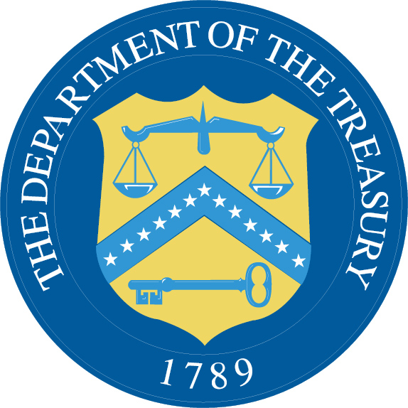 United States Department of the Treasury implements AiMCAD